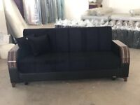 GET- IT NOW ORDER NOW MASSIVE STORAGE TURKISH SOFA BED BRAND NEW SAME DAY DELIVERY QUICK SERVICE