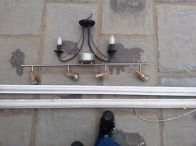 Lights X 4 all for £20ono open to decent offers