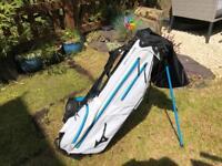 Mizuno Golf Stand Bag