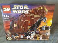 Lego Sandcrawler lego 75059 BNIB