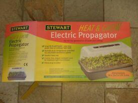 Stewart Heat & Grow Electric Propogator (unused).