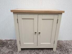 Brand New Oak Sideboard Cupboard Unit Living Room Furniture