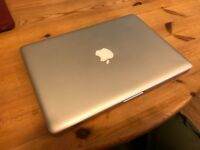 Apple MacBook Pro 13 2013 (Mid 2012) i5 500Gb Great Condition Fully Tested