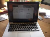 "Apple MacBook Pro 13"", 2011/2012, i5 Processor, 500Gb HDD, Boxed and Fully Tested"