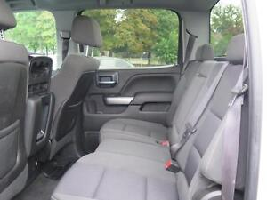 2015 Chevrolet Silverado 1500 LT Crew Cab 4WD Cambridge Kitchener Area image 10