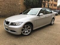 **cheap** BMW 320 d E90 diesel ** automatic ** 320d auto