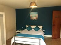 1 bed flat - fully furnished - all bills included - leeds LS12 NO DSS