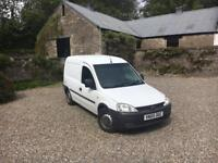 Vauxhall Combo Dualfuel Van 1.3L No VAT - Needs to go ASAP