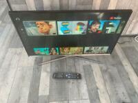 32 inch led full HD smart Samsung television works very well can deliver if you like
