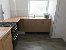 1 bed refurbished flat King Richard Road LE3 6DR £425