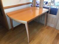 Extendable Ikea Dining Table - seats up to 10