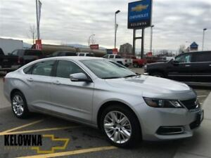 2016 Chevrolet Impala LS 1LS | Accident Free | Low KM
