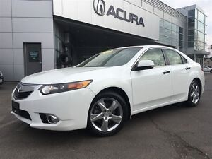 2013 Acura TSX TECH | NAVI | OFFLEASE | DEALERSERVICED | |