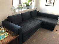 Free Ikea corner sofa bed
