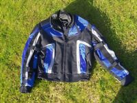 Ladies/Child motorcycle jacket