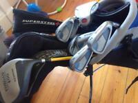 Golf clubs - ladies