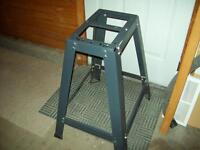 Steel Saw Stand