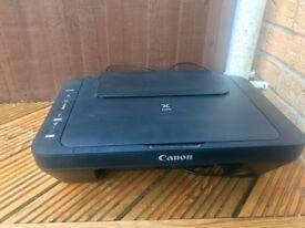 Cannon printer MG2950