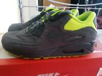 Nike Air Max Pegasus '89 TXT - Size 9 UK