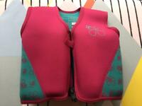 Mothercare Float/Swimming Vest 4-5 Years