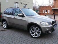 BMW X5 3.0 30d SE 5dr£10,999 p/x welcome 12 MONTHS NATIONWIDE WARRANTY