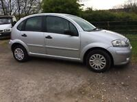 Citroen C3, 1.4cc Full years Mot , in outstanding condition
