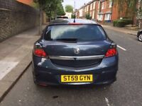 VAUXHALL ASTRA 2009 AUTOMATIC, 3 DOOR IN EXCELLENT CONDITION