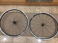 Shimano Rs10 Wheels. Excellent Condition. True. Hardly Used !