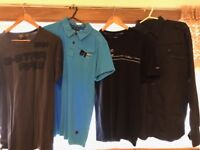 G STAR Shirts & Polos - All Like New, Hardly Worn!!