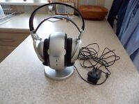 remote headphones