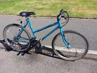 Raleigh ladies mountain bike in good condition