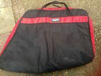 Teepee padded bike bag for sale