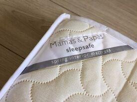 Cod mattress - Mamas and Papas
