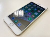 Apple iPhone 6s Plus - 16GB - Network O2 - Gold - 6 Month Warranty With Receipt