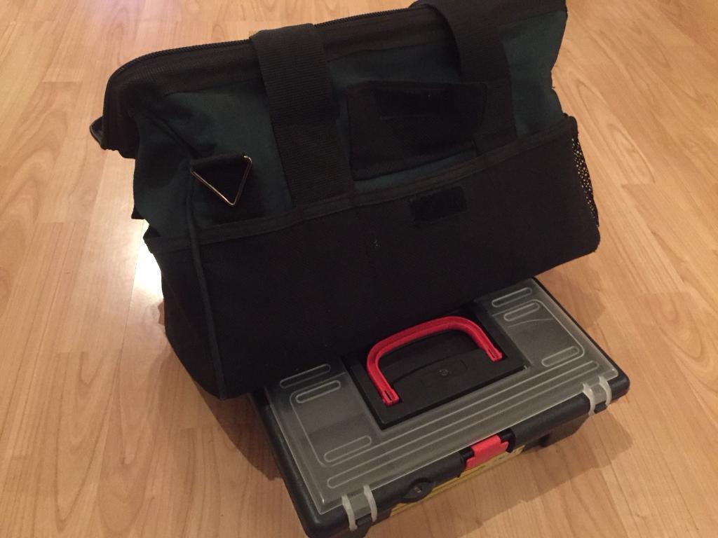 Tool Bag And Box 163 5 In Caterham Surrey Gumtree