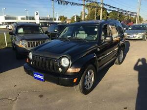 2007 Jeep Liberty ROCKYMOUNTAIN