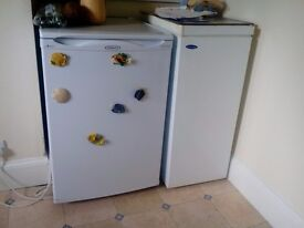 Brand new frige hardy used for 3 months.