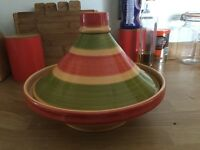 Tagine Pot Never used