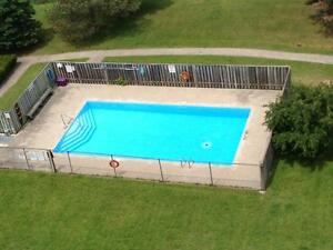 130 & 140 Lincoln Road - One Bedroom Apartment Apartment... Kitchener / Waterloo Kitchener Area image 2