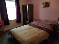 Double room for rent close to Aberdeen Uni