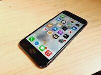 Apple iPhone 7 - 32 GB - Matt Black