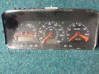 *** Vw Corrado Instrument Panel *** £100