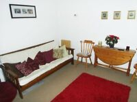 Spacious 1 bedroom flat **50%** discount off the 1st months rent