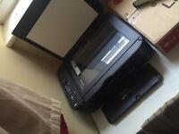Canon PIXMA MG3250 Inkjet Printer | No box | Never used