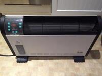 2500w Tronic Fan System