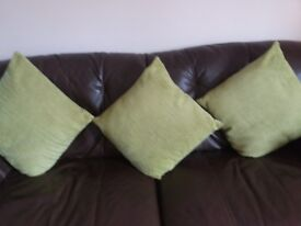Chanelle cushions