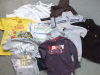 Great Clothes Bundle for a 7 - 8 year old