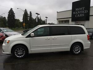 2011 Dodge Grand Caravan R/T | NAVIGATION | LEATHER | CAMERA Kitchener / Waterloo Kitchener Area image 3