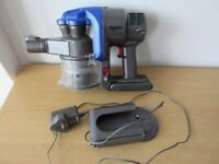 Dyson DC16 Hand Held Hoover