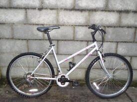 ladies bike terrain 26''